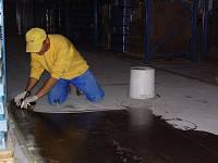 """Упрочнитель бетона """"Epoxy"""" для обеспыливания бетона"""
