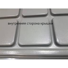 Крышка на поддон - лоток для гидропоники 91х91 см, фото 2