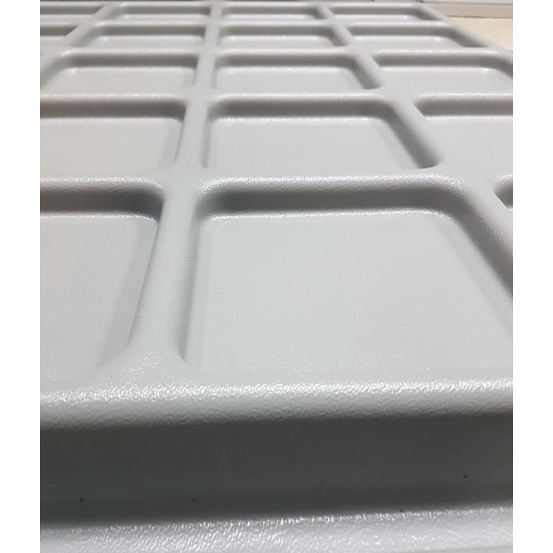 Крышка на поддон - лоток для гидропоники 91х91 см