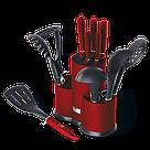 Набор ножей и кухонных принадлежностей 12 предметов Berlinger Haus  BH 6248, фото 2