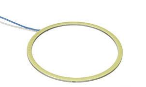 Светодиодное кольцо LED ring COB 70mm White (450Lm)  4,5 Вт