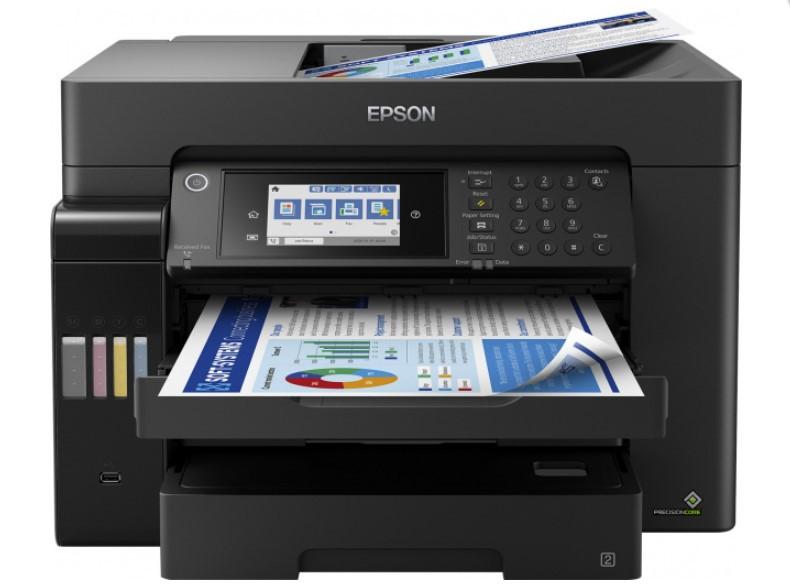 МФУ Epson L15160 (C11CH71404)