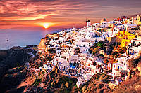 Вперёд за мечтой – отдых в июле в Греции!