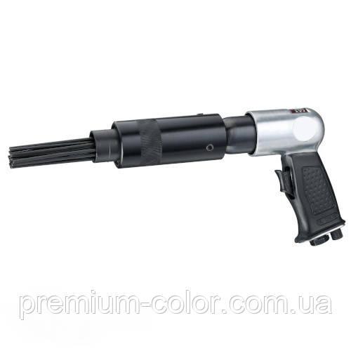 Молоток игольчатый пневматический пистолетного типа AIRKRAFT AT-8039D