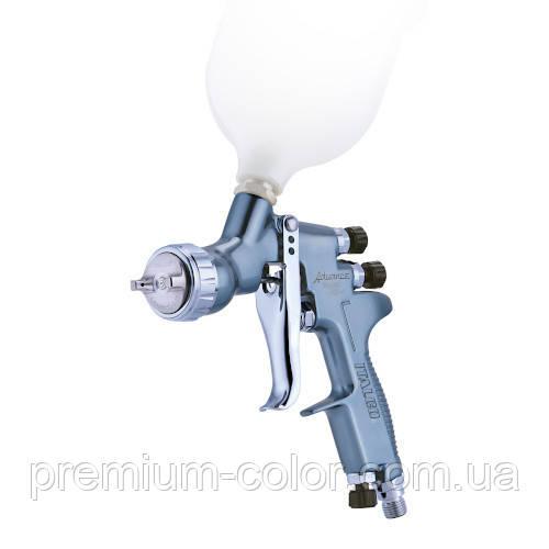 Пневматичний фарборозпилювач LVMP ВП бачок 600 мл, 1,3 мм ITALCO HD-1-1.3 LM
