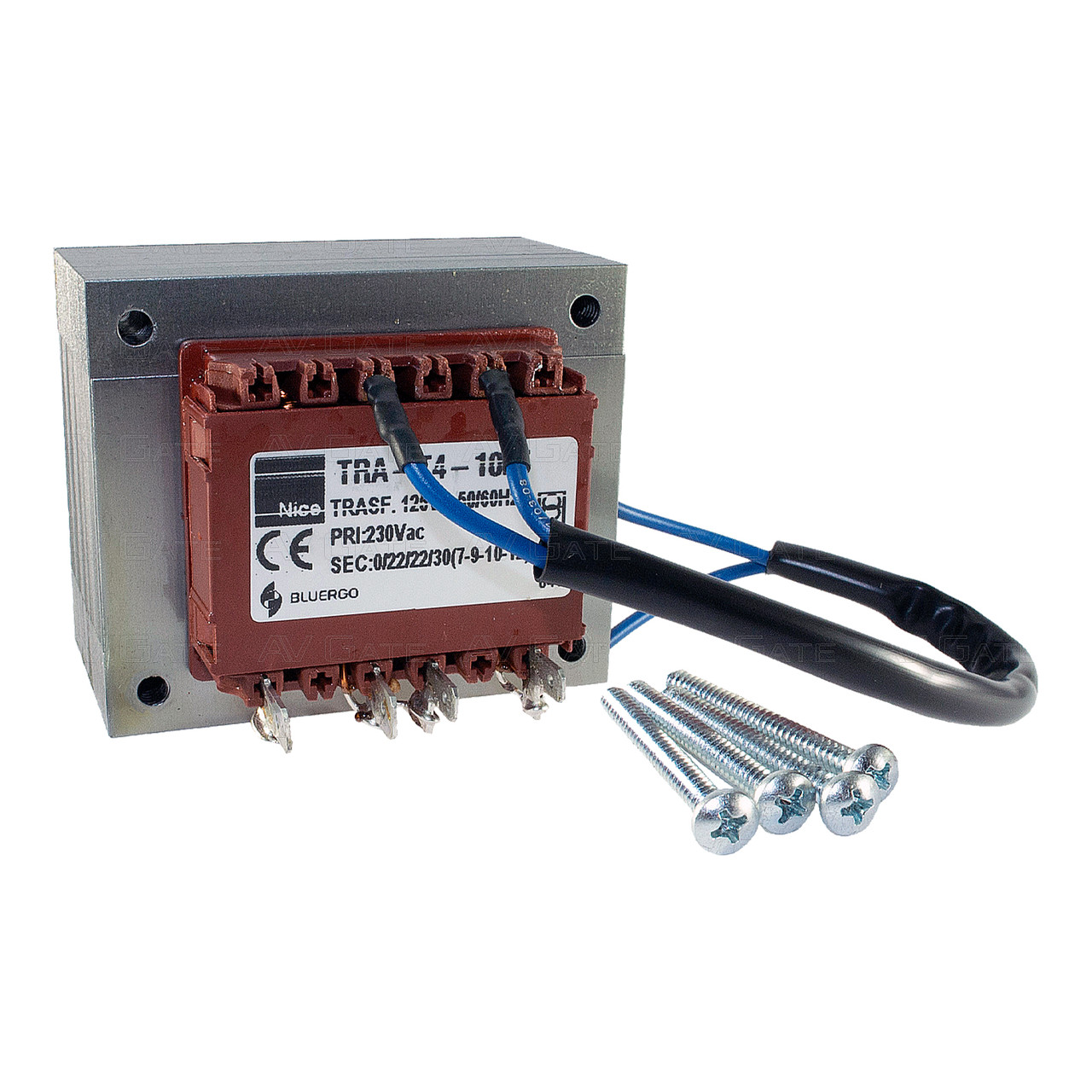Трансформатор Nice SHEL TRA-T4.1025