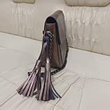 Женская сумочка Bronze из натуральной кожи, фото 2