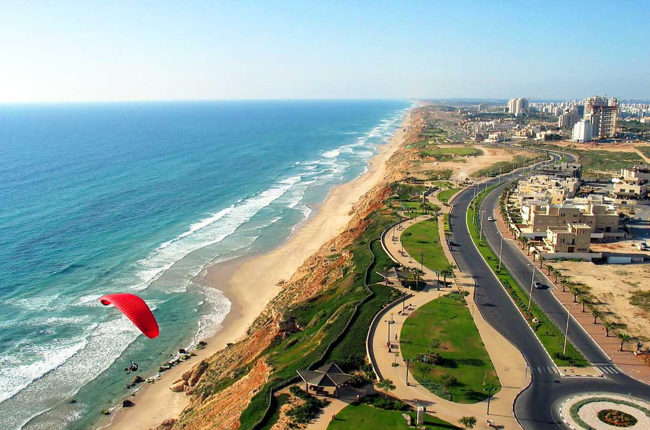 Чем может заинтересовать отдых в июле в Израиле?