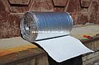 Вспененный полиэтилен фольгированный 10мм, рулон 50м², фото 3