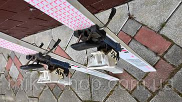 Лижі в хорошому стані фірми Tua Victory  Італія    180 см, фото 3