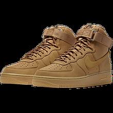 Кросівки зимові Nike Air Force 1 High '07 Wb CJ9178-200