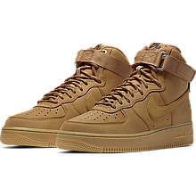 Кроссовки зимние  Nike Air Force 1 High '07 Wb CJ9178-200