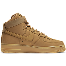 Кроссовки зимние  Nike Air Force 1 High '07 Wb CJ9178-200, фото 3