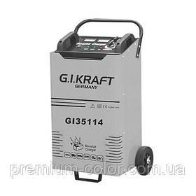 Пуско-зарядний пристрій 12/24V, 1800A, 380V G. I. KRAFT GI35114