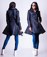 Модная женская куртка весна-осень от 42 до 46 размера