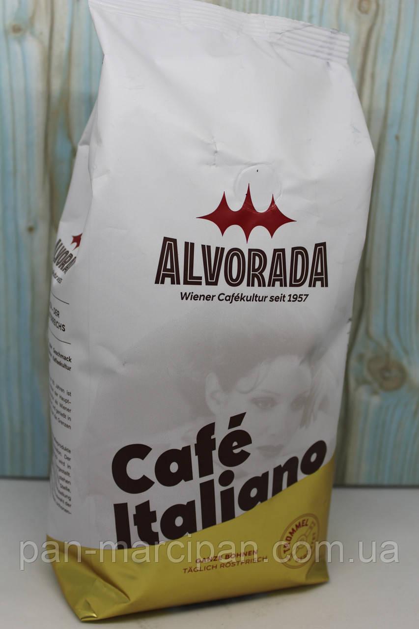 Кава зерно Alvorada Cafe Italiano 1кг
