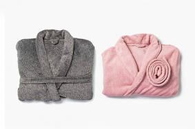 Халаты и пижамы оптом
