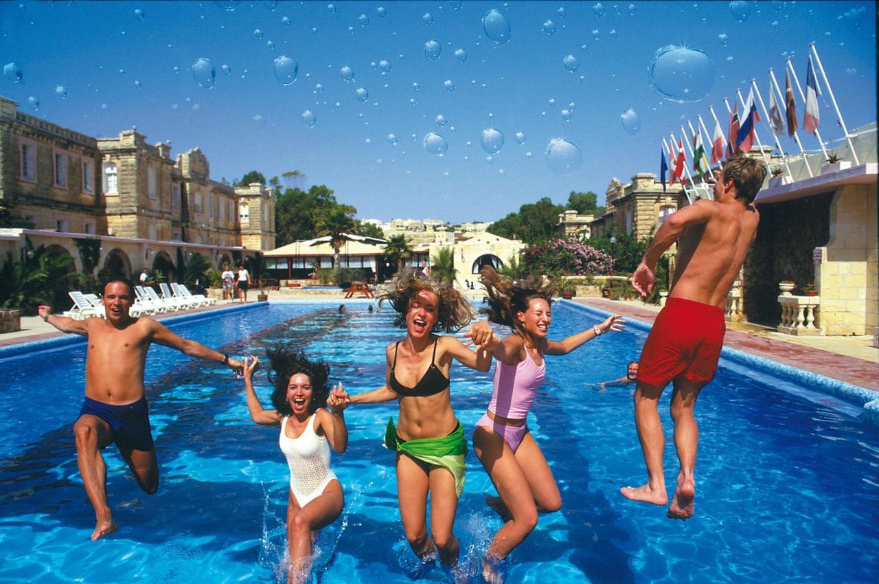 Водный драйв и блаженственный отдых на пляже – туры в июле на Мальту