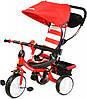Складаний триколісний велосипед Doona Liki Trike S1 Flame Red (SP510-99-031-015)