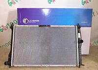 """Радіатор охолодження Ланос, Lanos """"Лузар"""" (LRc 0561/TF 6960) з кондицион."""