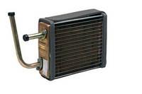 Радіатор отопітеля, радіатор пічки ВАЗ 2101-2107 р. мідний Оренбург вузький