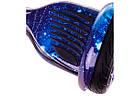 Гироборд 10.5 Синий Космос, фото 6