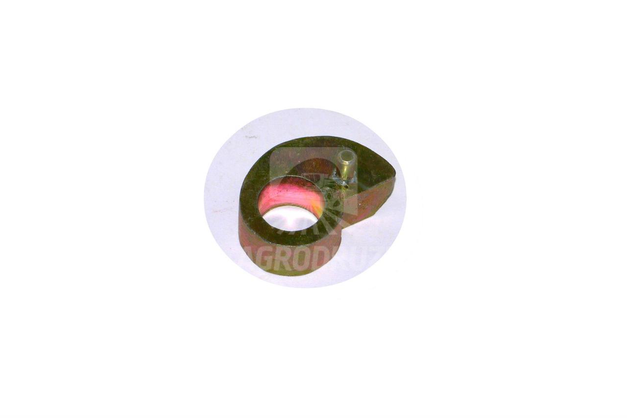 Втулка накладка пальця в'язального апарату 2106.23.01.08