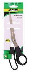 Ножницы канцелярские офисные 4OFFICE 4-311 20,5 см