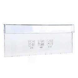 Панель ящика 445x185mm морозильной камеры Beko 5906370300