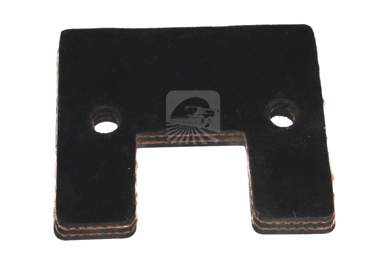 Лопатка елеватора гумова 404184M1