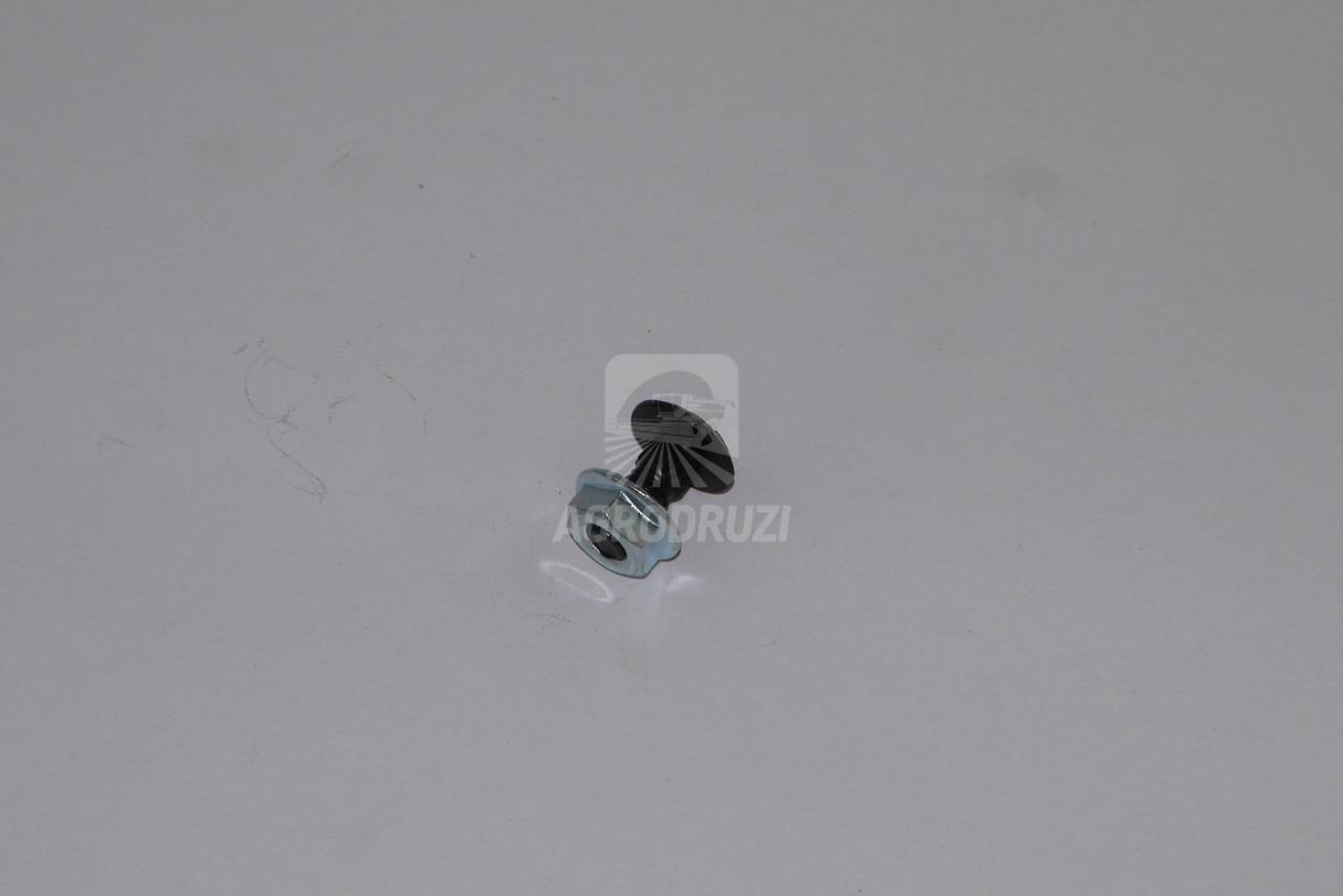 Болт сегмента+гайка (УПАКОВКА 50 шт) M6x16 Шумахер H168565