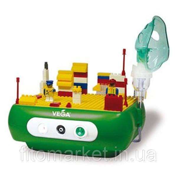 Компрессорний ингалятор Вега Кидс / Vega Kids CN03D