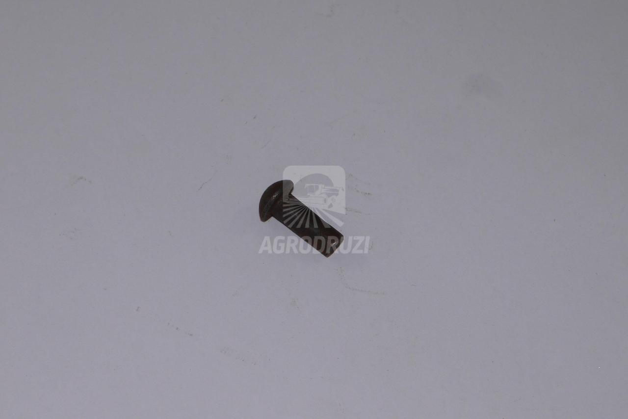 Заклeпки сегментів коси (500g) з круглою головкою JOHN DEERE AZ32299