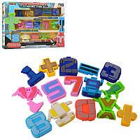 Развивающая детская игра «Трансформер»