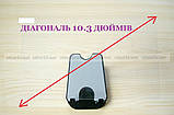 Защитное стекло 2,5d для Lenovo Tab m10 plus Tb-x606X TB-x606F от Mietubl, фото 3