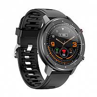 Мужские смарт часы jet-5 давление, пульс, кислород в крови умные часы smart watch Смарт вотч