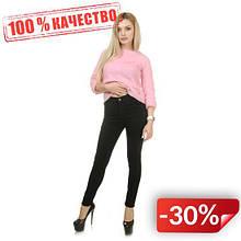Женские джинсы AROX skinny L Черный (n2020-01-30)