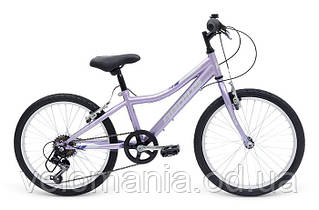 "Велосипед 20"" Radius Nebula рама - 10.5"" Gloss Green/Gloss White/Gloss Black"