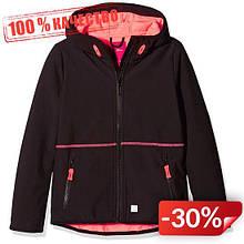 Спортивная куртка s.Oliver 140см Черный (73708512339)