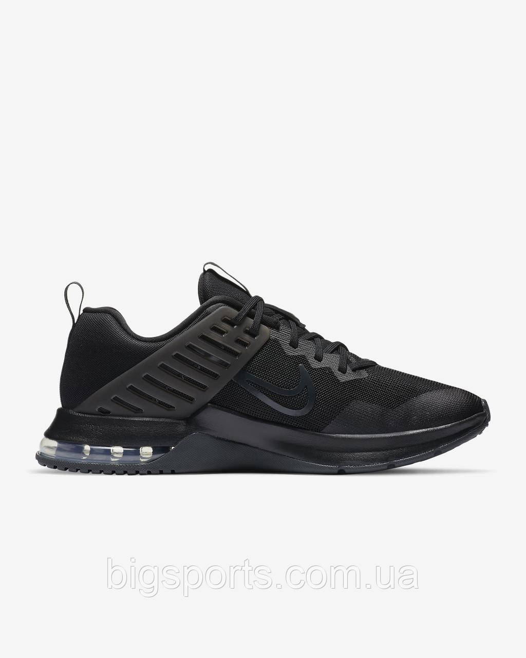 Кроссовки муж. Nike Air Max Alpha Tr 3 (арт. CJ8058-002)