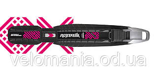 "Крепление для лыж NNN ""Rottefella"" Touring Manual Black"