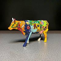 Декоративная статуэтка Корова 919-1002