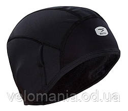 Шапка Sugoi FIREWALL SKULL CAP, black черный, one size