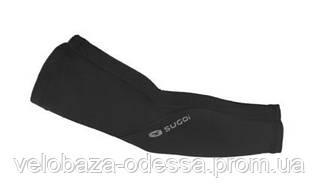 Утеплитель рук Sugoi MIDZERO ARM WARMER, черный, L