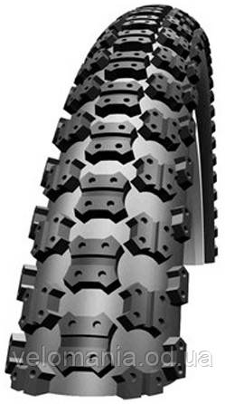 Покрышка 20x2.125 (57-406) Schwalbe MAD MIKE B HS137 SBC