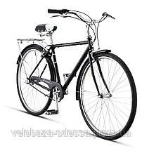 """Велосипед 28"""" Schwinn Coffee 1 рама - L/XL black 2015"""