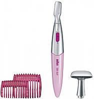 Эпилятор Braun Silk-epil FG 1103 Pink