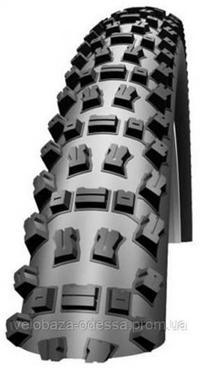 Покрышка 26x2.25 (57-559) Schwalbe FAT ALBERT FRONT Performance B-SK HS400 ORC IB