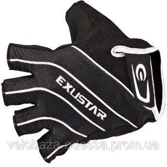 Перчатки EXUSTAR CG280 черн XL