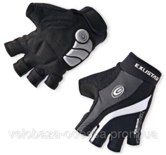 Перчатки EXUSTAR CG950 черный L